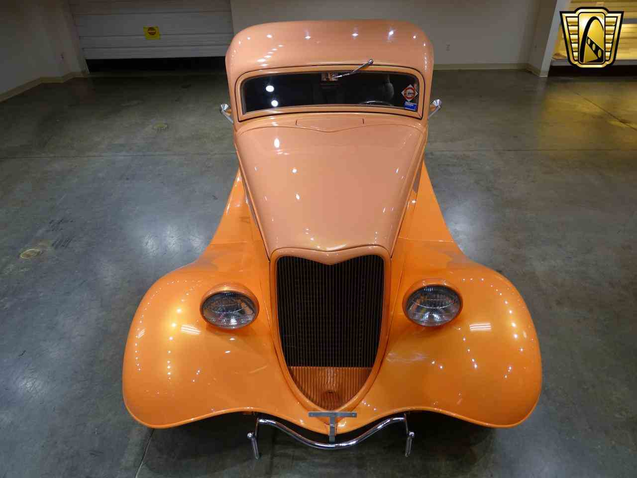 Large Picture of 1934 Ford Coupe located in O'Fallon Illinois - LB3Y