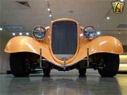 Picture of 1934 Coupe - $47,595.00 Offered by Gateway Classic Cars - St. Louis - LB3Y