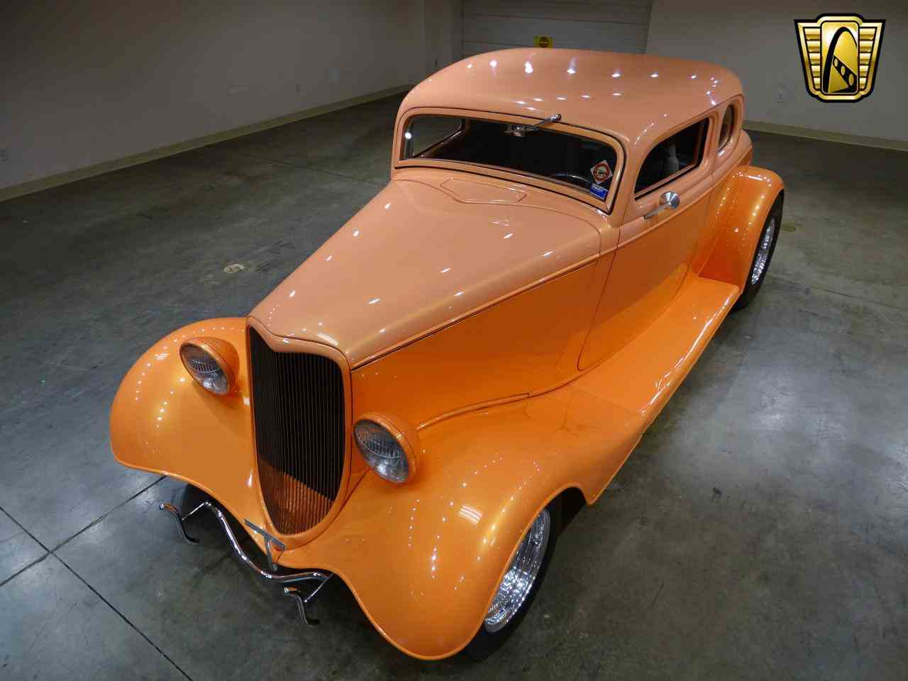 Large Picture of 1934 Coupe located in Illinois - $47,595.00 Offered by Gateway Classic Cars - St. Louis - LB3Y
