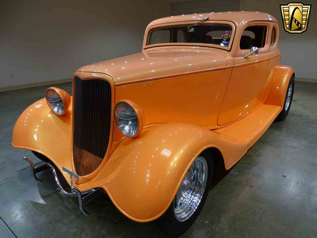 Large Picture of Classic '34 Ford Coupe located in O'Fallon Illinois - $47,595.00 - LB3Y
