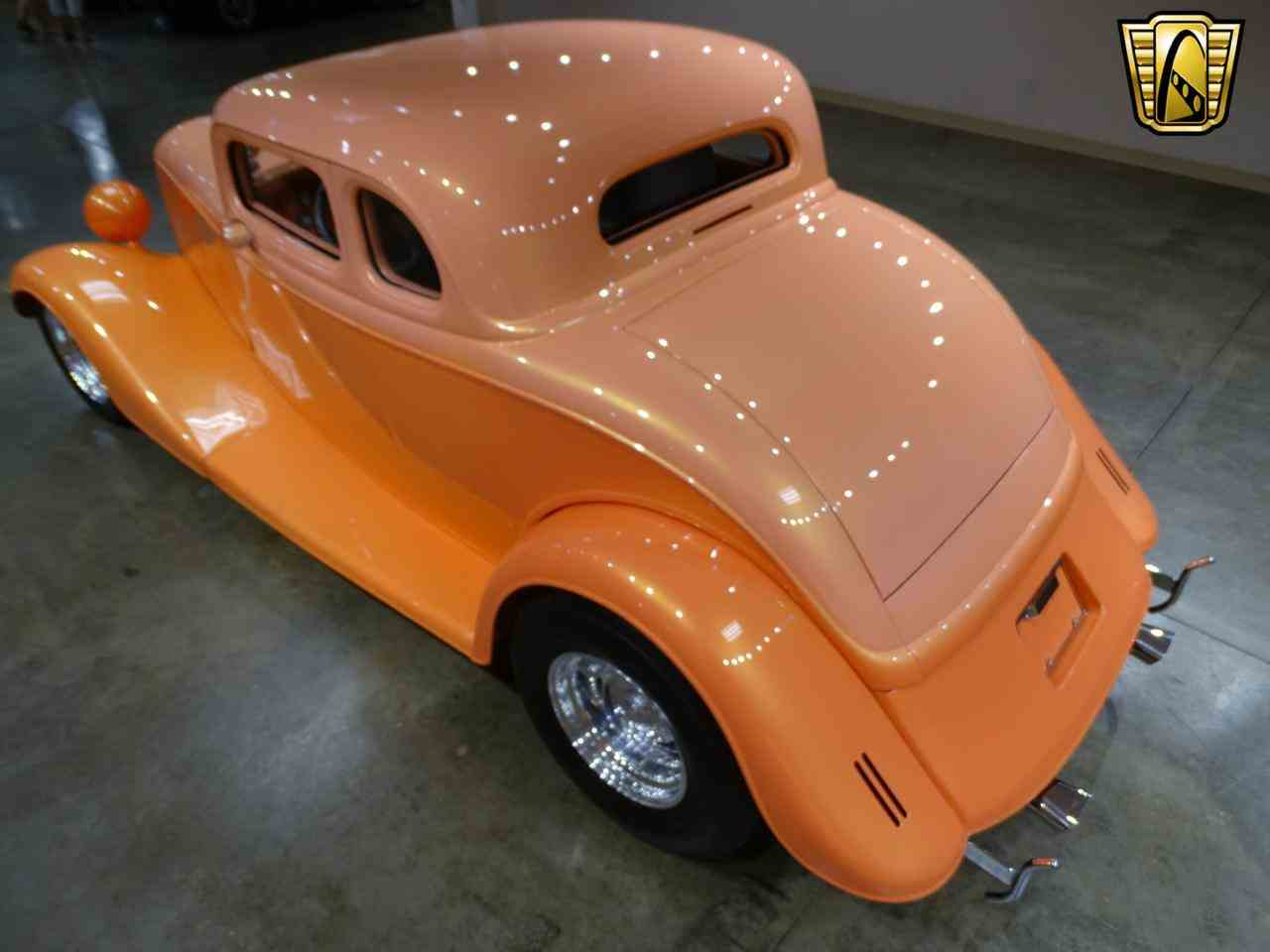 Large Picture of Classic '34 Coupe located in O'Fallon Illinois - $47,595.00 - LB3Y