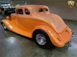 Picture of '34 Ford Coupe located in Illinois - $47,595.00 Offered by Gateway Classic Cars - St. Louis - LB3Y