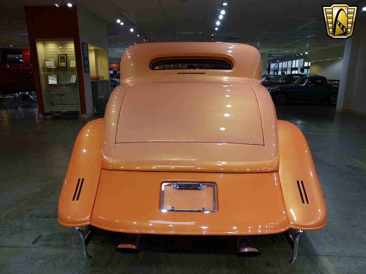 Large Picture of '34 Coupe located in Illinois - $47,595.00 - LB3Y