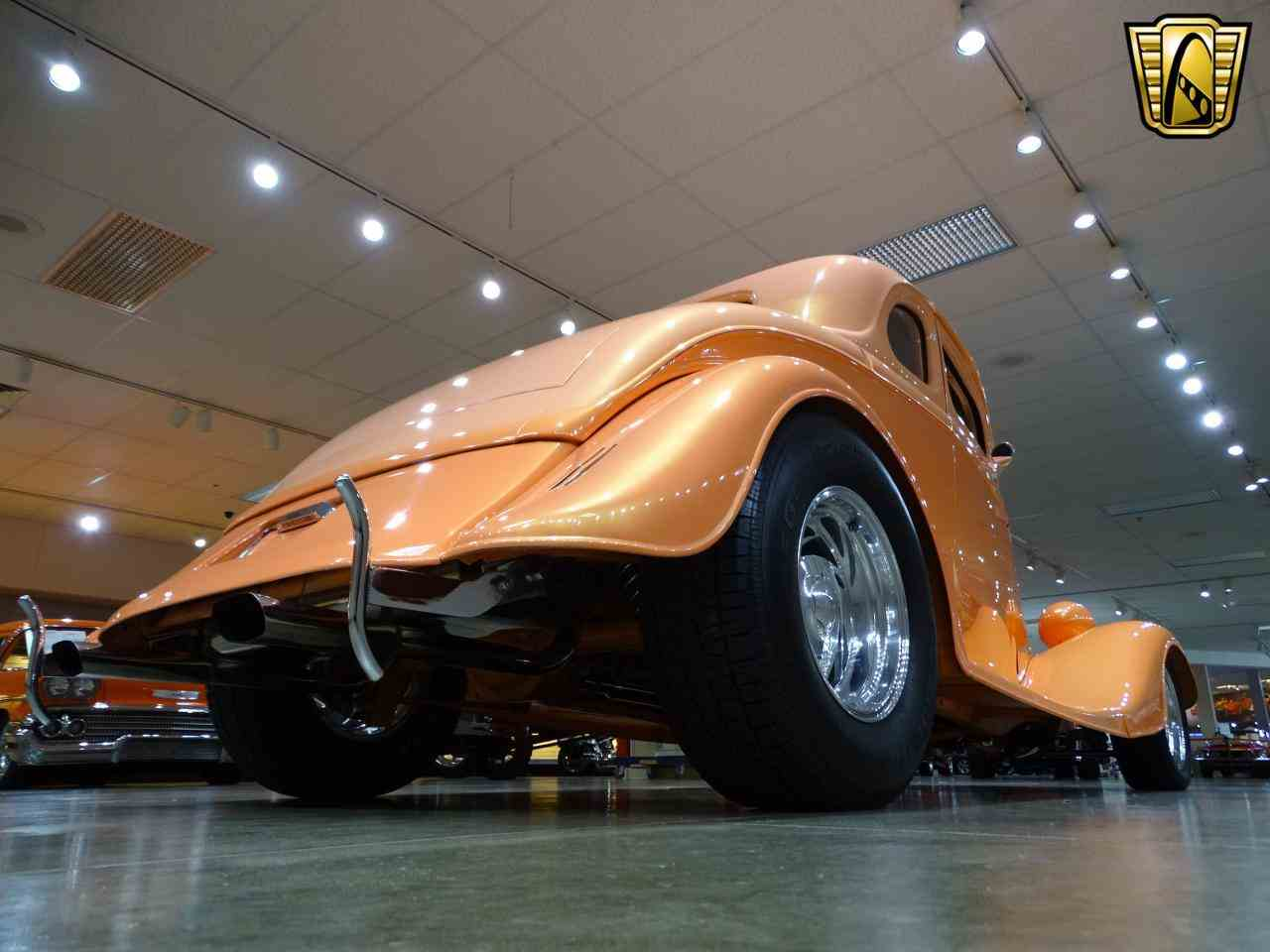 Large Picture of '34 Ford Coupe located in O'Fallon Illinois - $47,595.00 Offered by Gateway Classic Cars - St. Louis - LB3Y