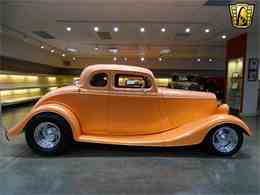 Picture of 1934 Ford Coupe - $47,595.00 - LB3Y