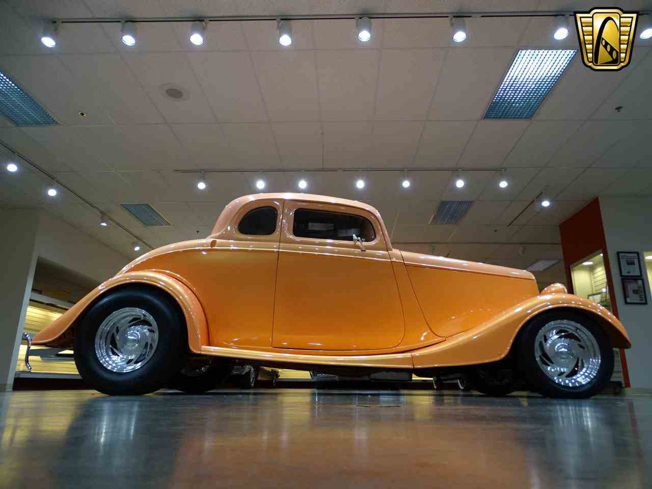 Large Picture of 1934 Coupe located in Illinois - $47,595.00 - LB3Y