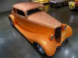 Picture of '34 Coupe located in O'Fallon Illinois - $47,595.00 Offered by Gateway Classic Cars - St. Louis - LB3Y