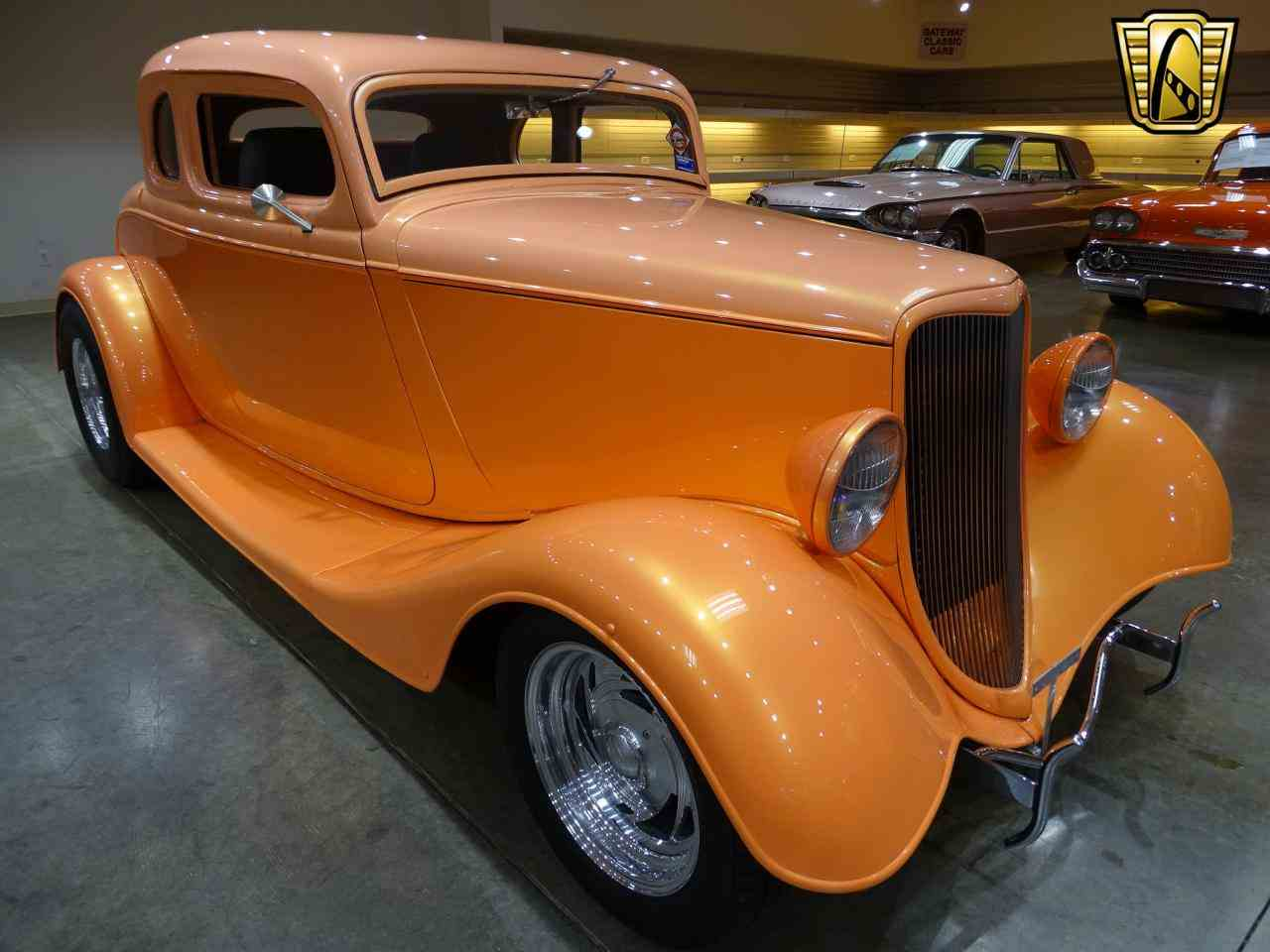 Large Picture of 1934 Ford Coupe located in O'Fallon Illinois - $47,595.00 - LB3Y