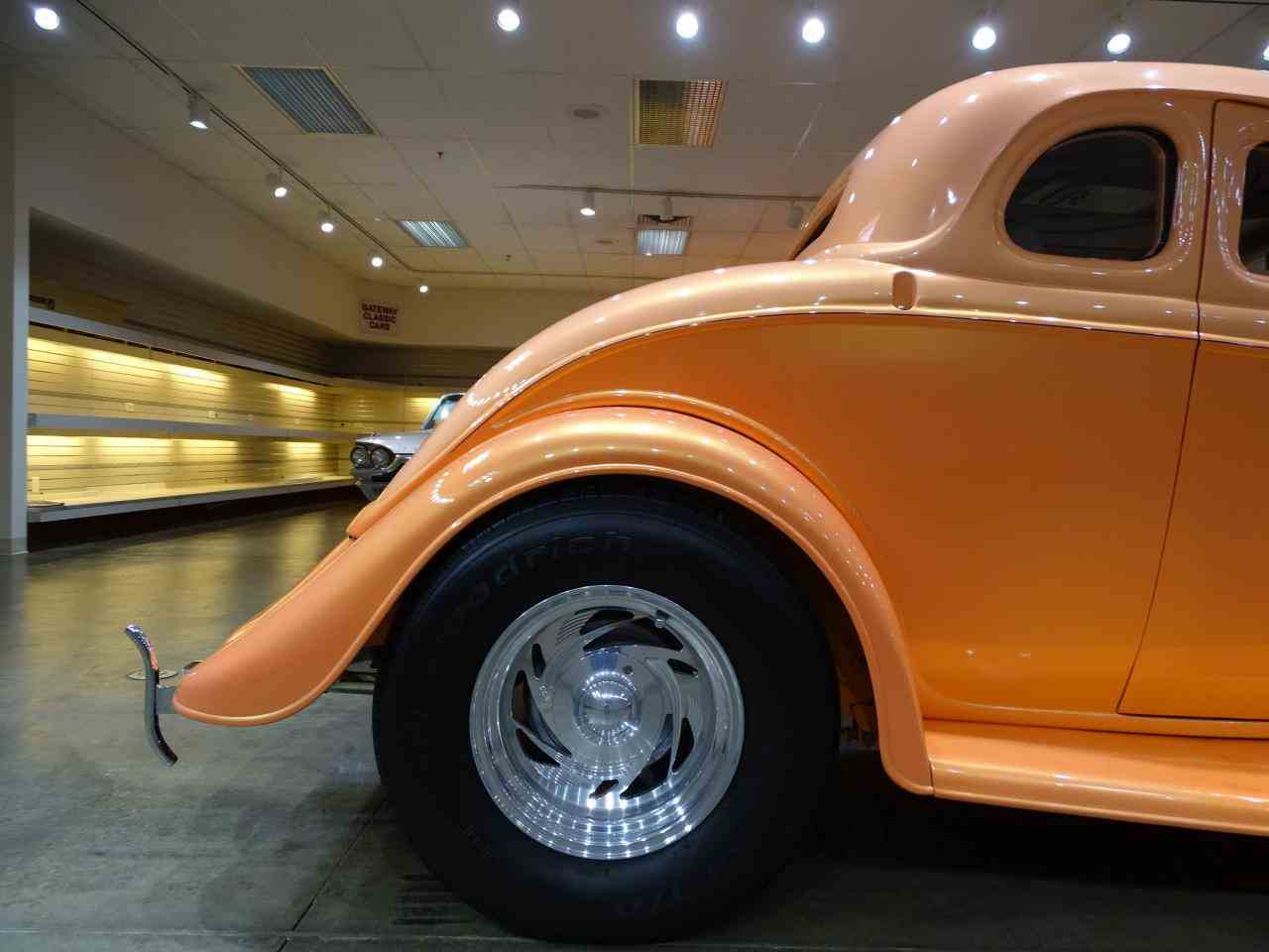 Large Picture of 1934 Ford Coupe located in O'Fallon Illinois Offered by Gateway Classic Cars - St. Louis - LB3Y
