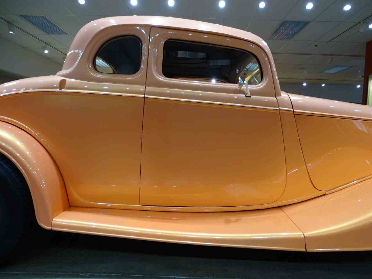 Large Picture of Classic 1934 Ford Coupe Offered by Gateway Classic Cars - St. Louis - LB3Y