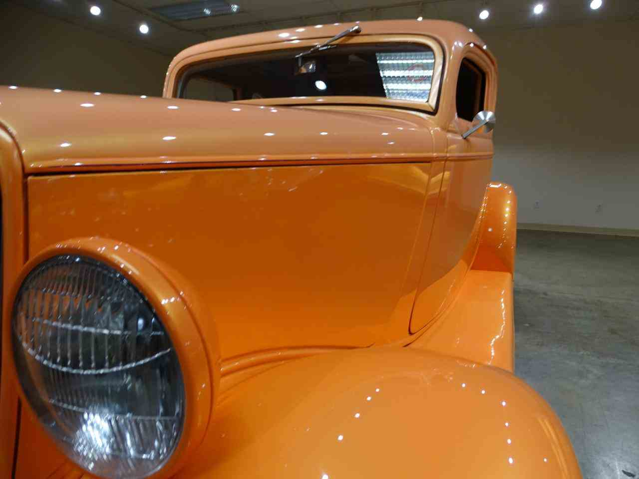 Large Picture of Classic '34 Coupe Offered by Gateway Classic Cars - St. Louis - LB3Y
