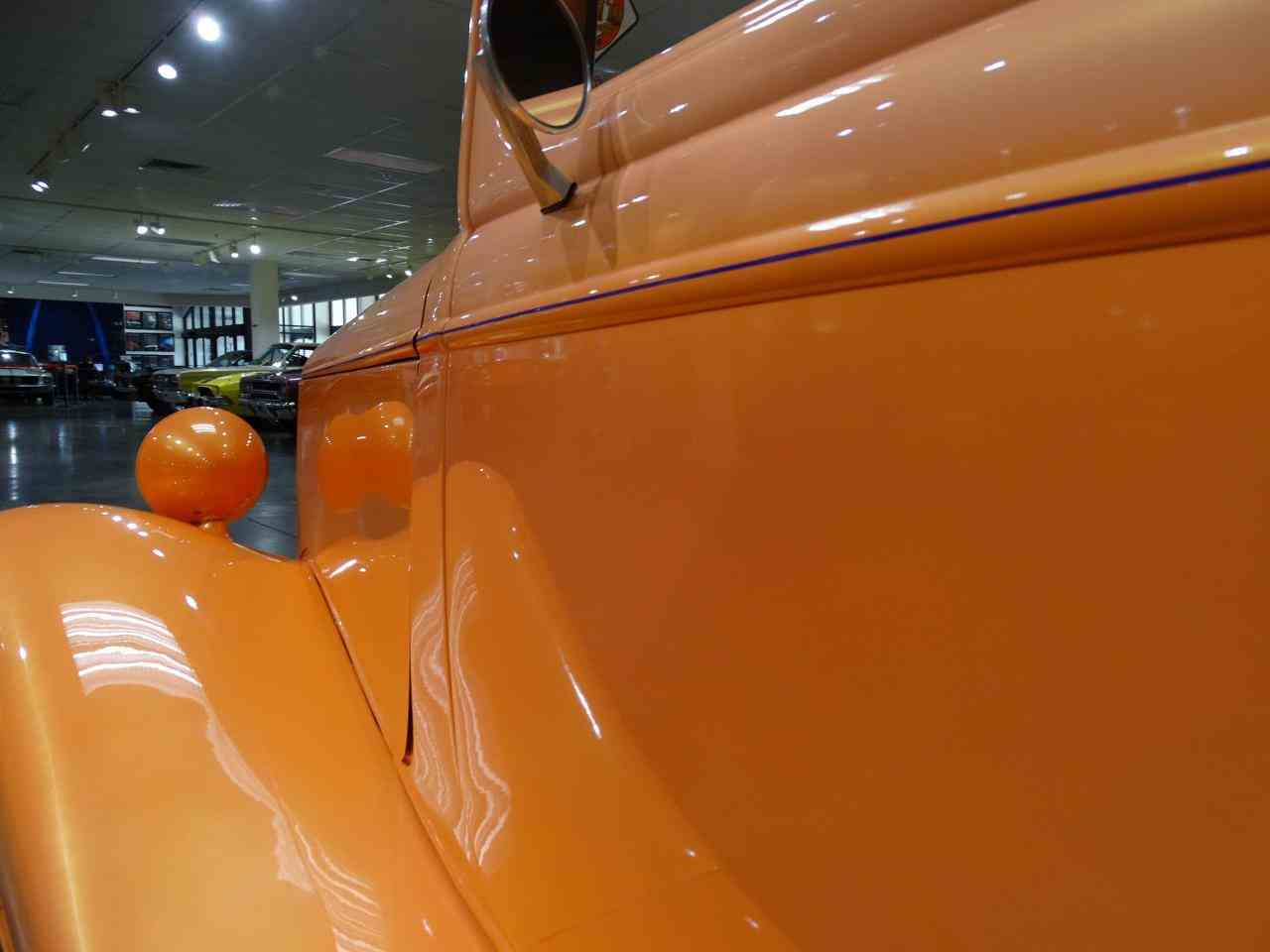 Large Picture of '34 Coupe located in Illinois Offered by Gateway Classic Cars - St. Louis - LB3Y