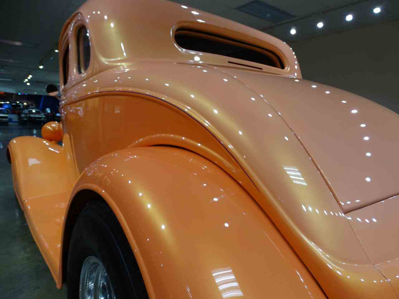 Large Picture of Classic '34 Coupe located in Illinois - $47,595.00 Offered by Gateway Classic Cars - St. Louis - LB3Y