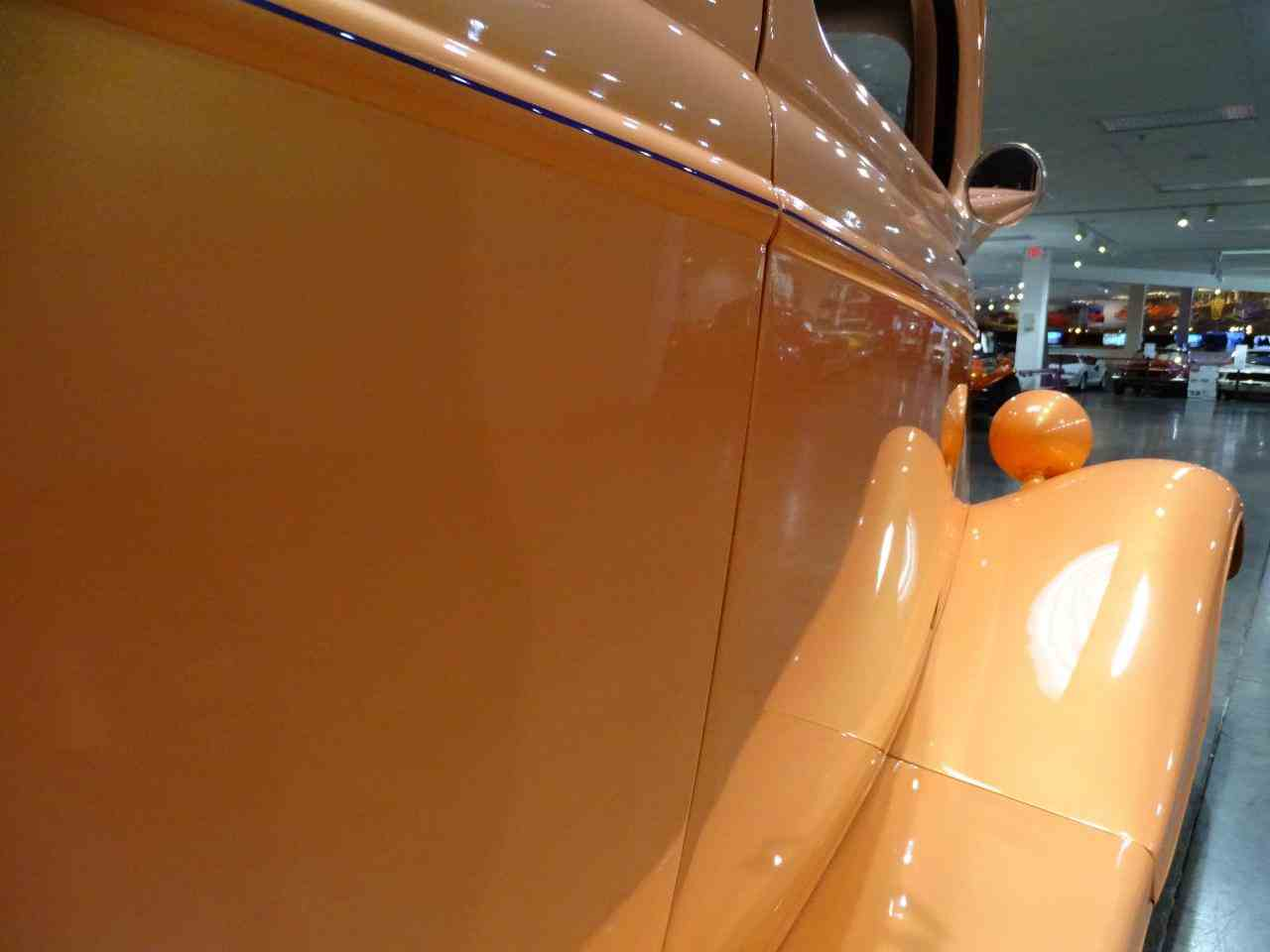 Large Picture of 1934 Ford Coupe Offered by Gateway Classic Cars - St. Louis - LB3Y