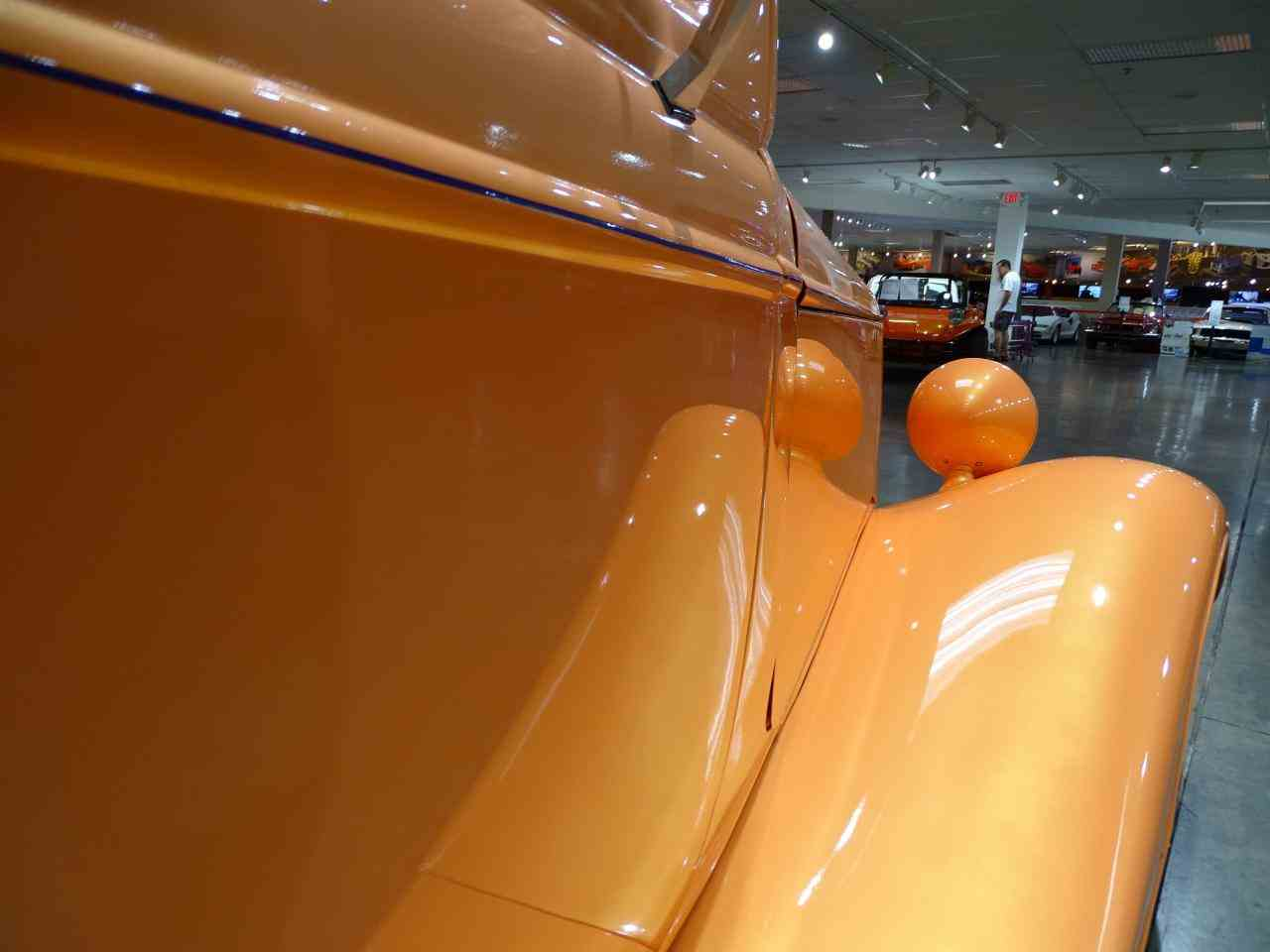 Large Picture of Classic 1934 Coupe - LB3Y