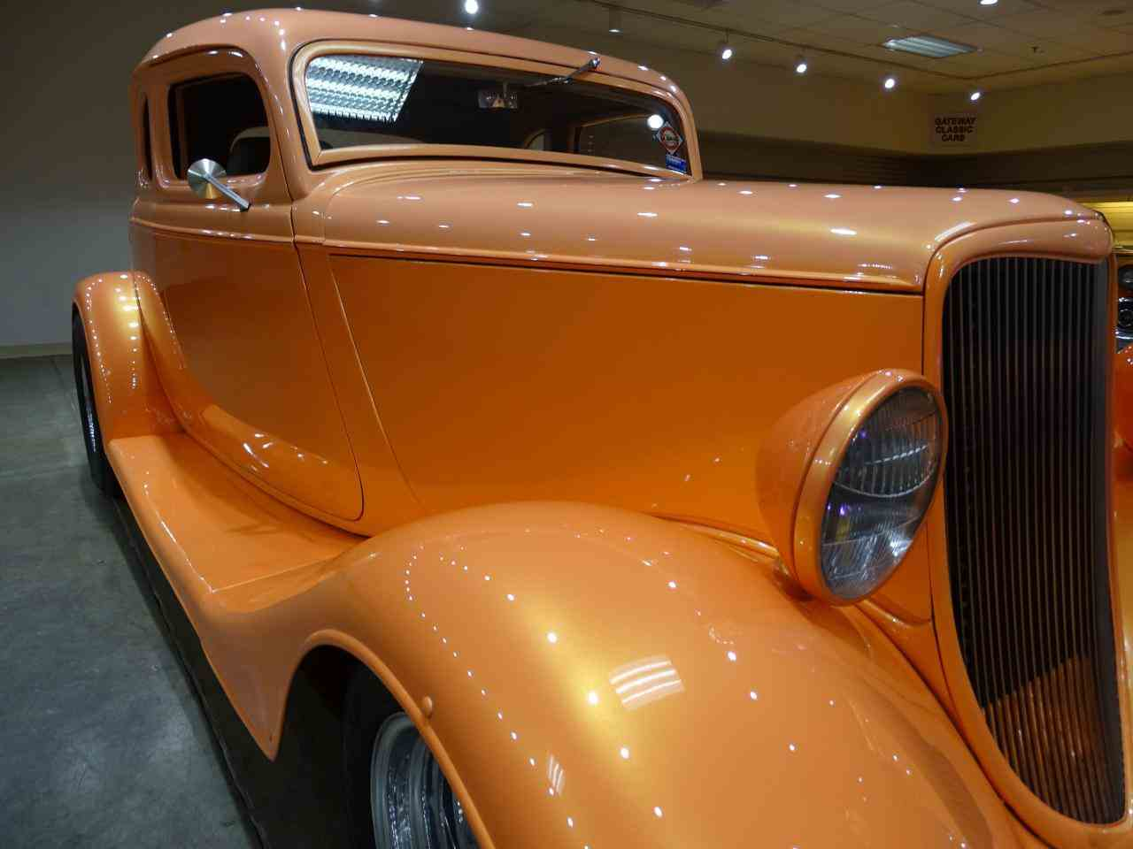 Large Picture of '34 Ford Coupe - $47,595.00 Offered by Gateway Classic Cars - St. Louis - LB3Y