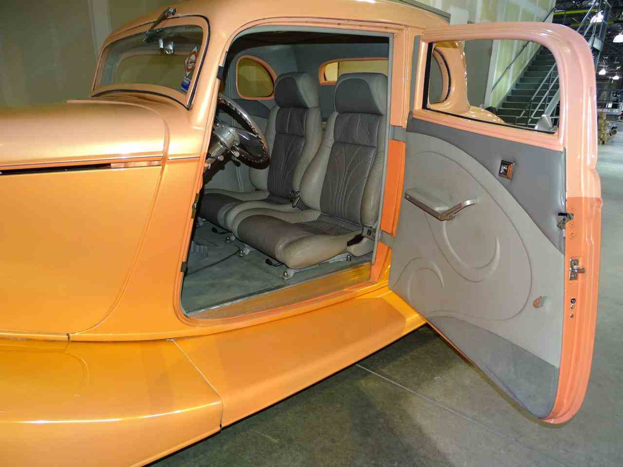 Large Picture of 1934 Coupe located in O'Fallon Illinois - $47,595.00 - LB3Y