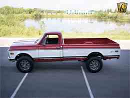 1971 Chevrolet C/K 20 for Sale - CC-994175