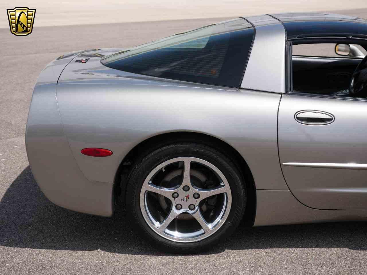 Large Picture of '00 Corvette - LB40