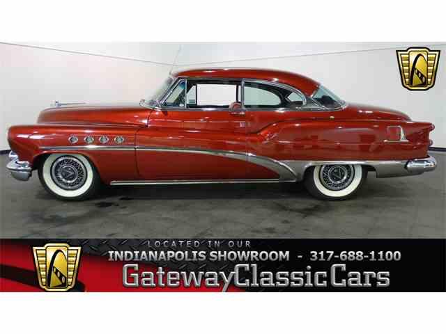 1953 Buick Roadmaster | 994177