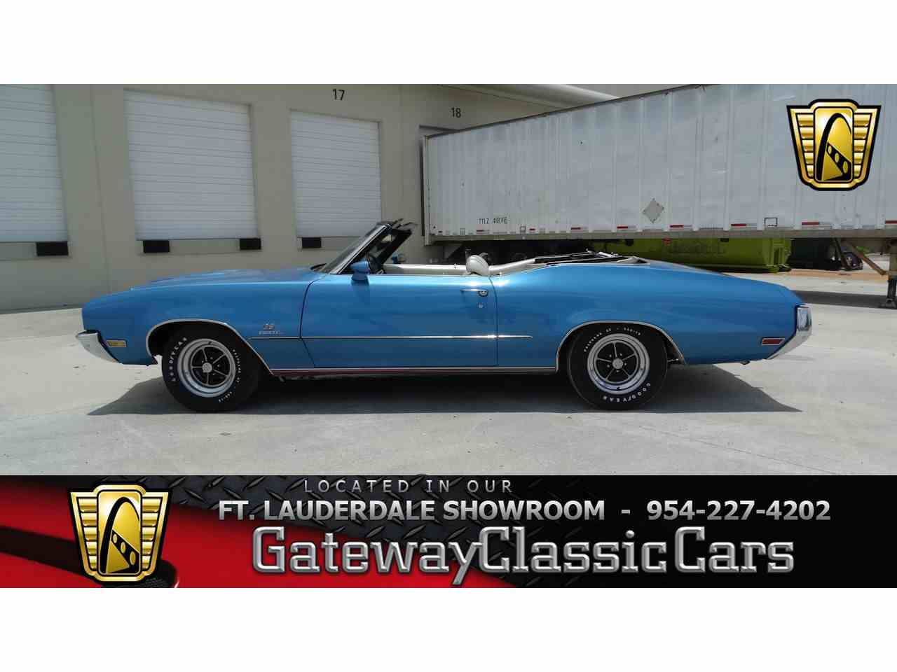 1971 Buick Gran Sport for Sale - CC-994178