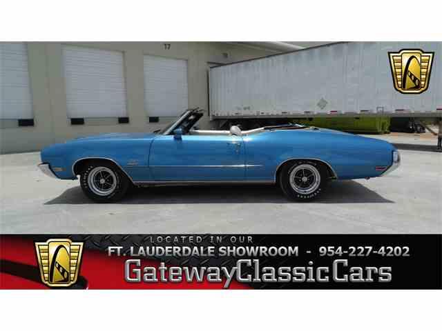 1971 Buick Gran Sport | 994178