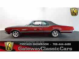 1966 Oldsmobile Starfire for Sale - CC-994179