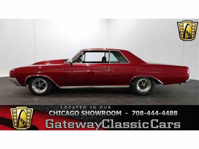 1964 Buick Skylark | 994180