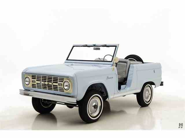 1966 Ford Bronco | 994183