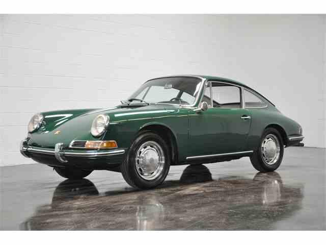 1966 Porsche 912 | 994189