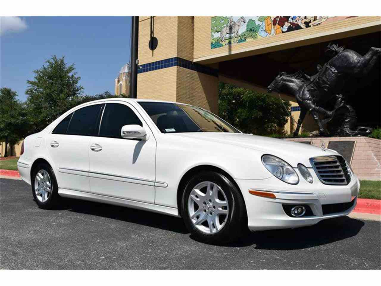 2007 Mercedes-Benz E-Class for Sale - CC-994190