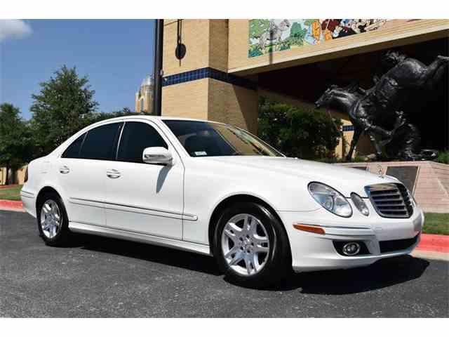 2007 Mercedes-Benz E-Class | 994190