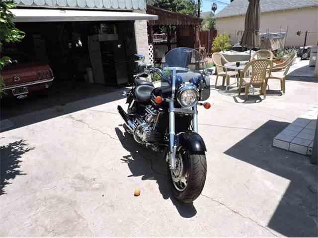 2001 Honda Valkyrie | 994191