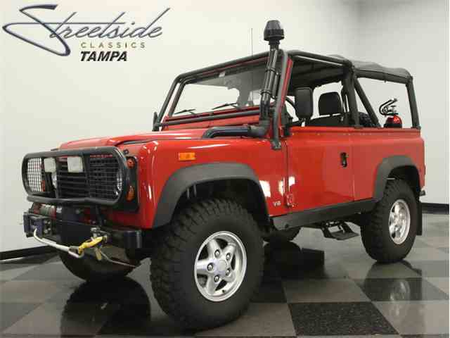 1994 Land Rover Defender | 994197