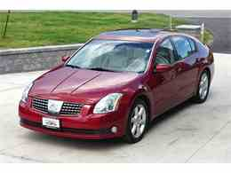 2005 Nissan Maxima for Sale - CC-994201