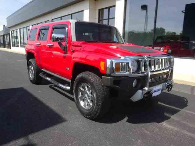 2009 Hummer H3 | 994209