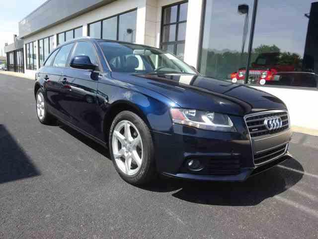 2009 Audi A4 | 994211