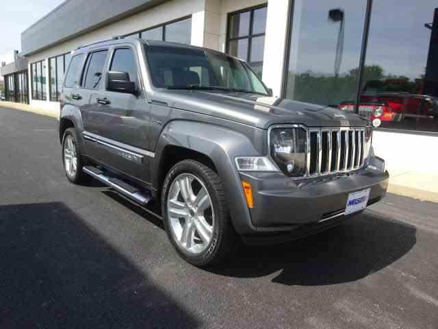 2012 Jeep Liberty | 994213