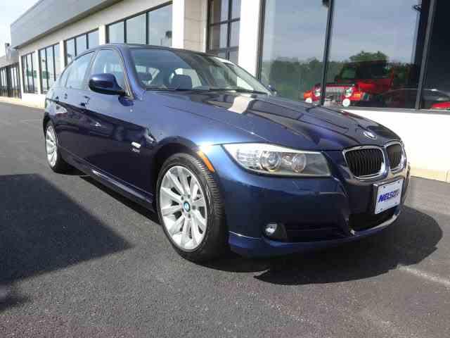 2011 BMW 3 Series | 994214