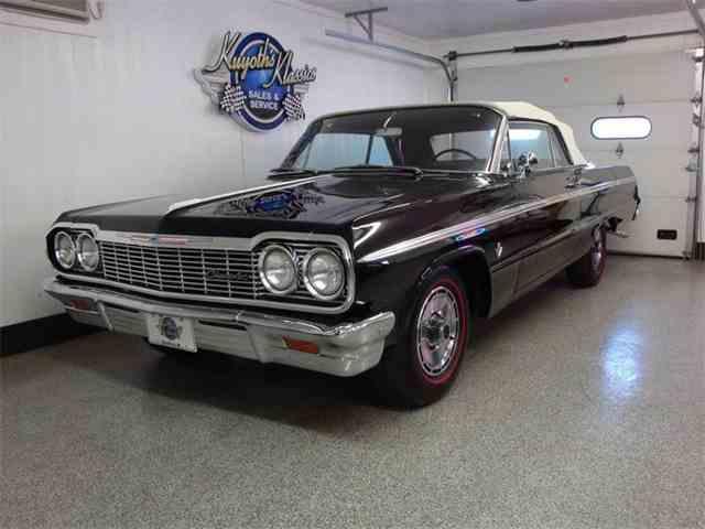 1964 Chevrolet Impala | 994221