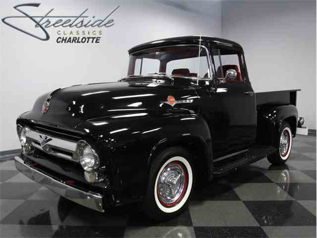 1956 Ford F100 | 994222