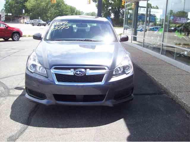 2014 Subaru Legacy | 994224