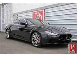 2014 Maserati Ghibli for Sale - CC-994232