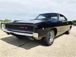 1968 Dodge Charger for Sale - CC-994237