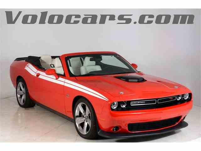 2015 Dodge Challenger Scat Pack | 994241