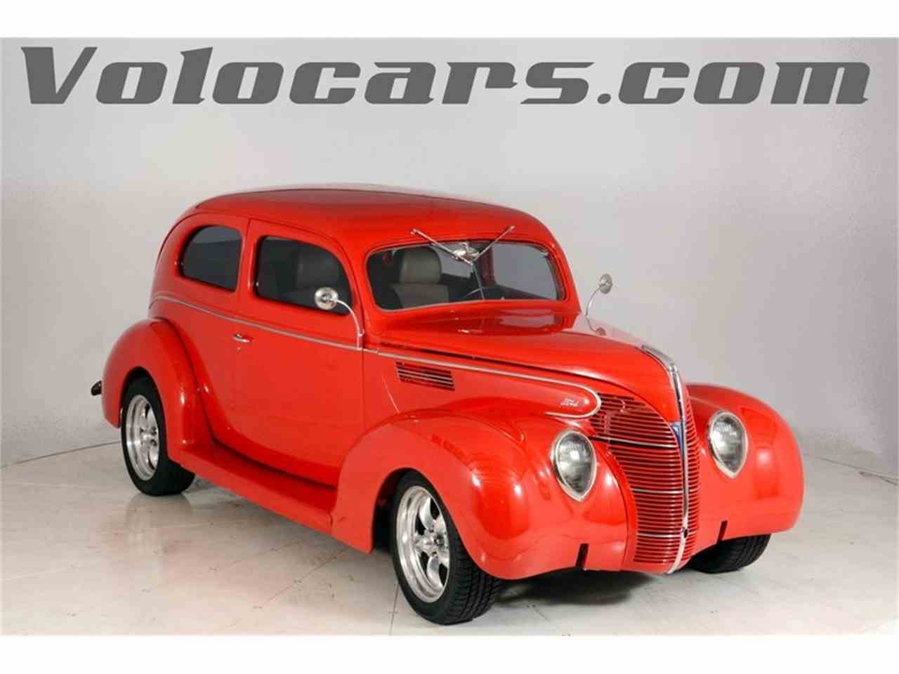 Large Picture of '39 Street Rod - LB5U