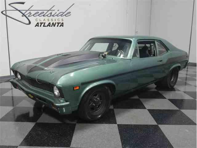 1968 Chevrolet Nova | 994243