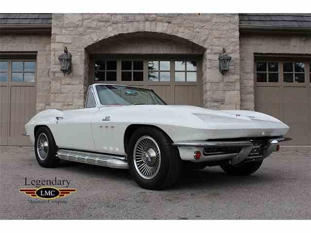 1966 Chevrolet Corvette | 994244