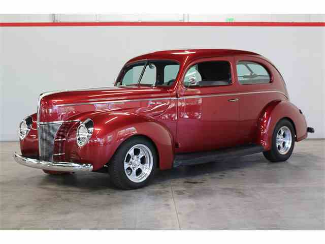 1940 Ford Deluxe | 994253