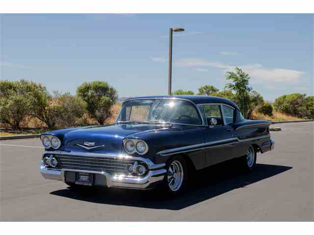 1958 Chevrolet Biscayne | 994254